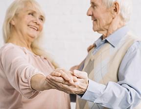 Atividades Seniores