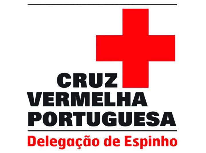 cruz vermelha espinho